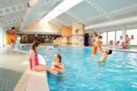 Vakantiepark Seton Sands