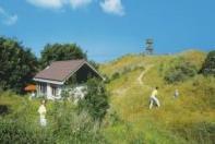 Vakantiepark Sluftervallei
