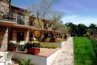 Vakantiepark Antico Casale di Scansano