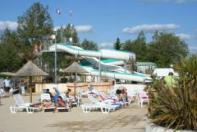 Vakantiepark Domaine de Beaulieu