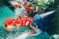 Vakantiepark Aquadelta