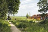 Vakantiepark De Koornmolen