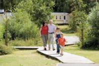 Vakantiepark Combe Haven